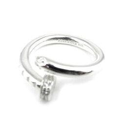 blackdiaスタージルコニア釘リング指輪星シルバー925メンズレディースジュエリーアクセサリー人気おしゃれブランドきれいめリングシンプル