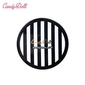 【WEB限定】 CandyDoll キャンディドール 益若つばさ コスメ 復刻 マシュマロ パウダー 【即日発送】【期間限定で送料無料】[ キャンディードール Candy Doll NEW ベース メイク 化粧 下地 フェイスパウダー 日本製 ]