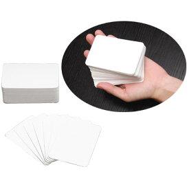☆七田式(しちだ)フラッシュカード教材☆ 白紙カード(ミニ)☆★