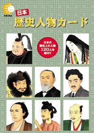 ☆七田式(しちだ)フラッシュカード教材☆ 日本・歴史人物カード☆★