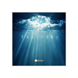 七田式に取り組む前はもちろん、勉強やスポーツ前の集中力UPに!〜The Sky(ザ・スカイ)CD
