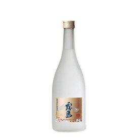 霧島酒造 芋焼酎 ゴールドラベル霧島 20度 720ml 宮崎県