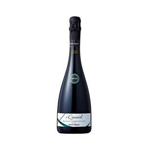 【ワイン】クエルチオーリ レッジアーノ ランブルスコ セッコ 750ml【赤ワイン】【イタリア】