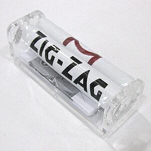 ジグザグ レギュラーサイズローラー 手巻きタバコ用 紙巻き器 78561 ZIG-ZAG シャグ 【メール便250円対応】】