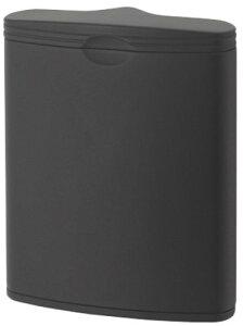 ハニカム3 スライド式 携帯灰皿 6本収納 ブラック WINDMILL ウィンドミル【メール便250円対応】【楽ギフ_包装選択】