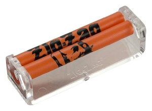 ジグザグ 1 1/4 ローラー ワンクォーター 手巻きタバコ用 紙巻き器 78570 ZIG-ZAG シャグ【メール便250円対応】