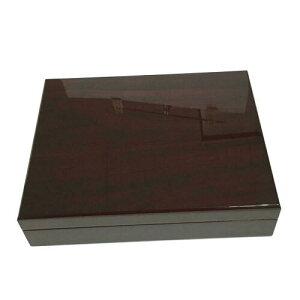 木製 オリジナル シガーボックス HL110 ヒュミドール 湿度計付きセット【取寄せ品】