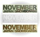 November logo 2
