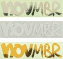 November logo 3