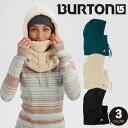 【20-21 BURTON LYNX HOOD】バートン リンクスフード フードウォーマー スノーボード バラクラバ 目出し帽 フェイス…