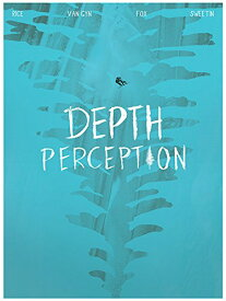 【DEPTH PERCEPTION [DVD+Blu-ray2枚組]】スノーボード トラビス・ライス ネコポス便対応