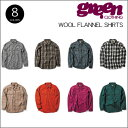 19 wool flannel a