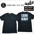 VOLCOM_CORE_ONLY_Tシャツ