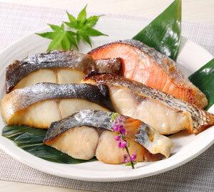 夏の海鮮樽漬(みそ漬) (さわら 銀だら キングサーモン オリーブサーモン 桜鯛) お祝 内祝 お取り寄せ お中元 ギフト