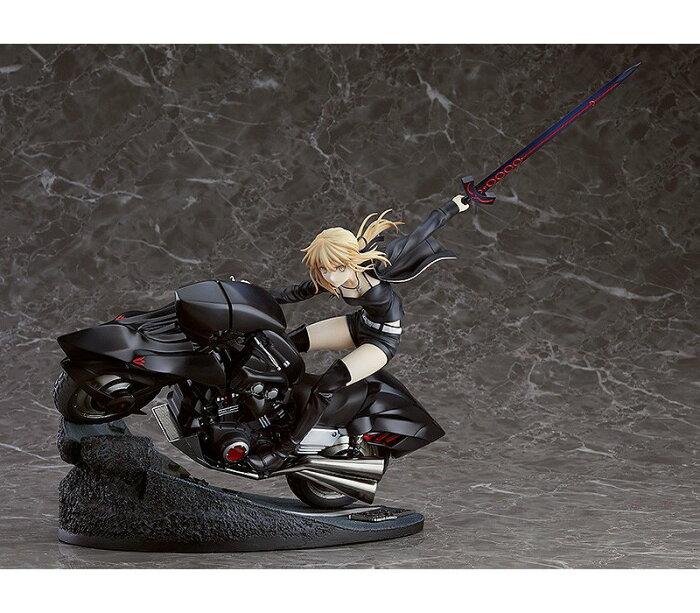グッドスマイルカンパニー Fate/Grand Order セイバー/アルトリア・ペンドラゴン〔オルタ〕 & キュイラッシェ・ノワール