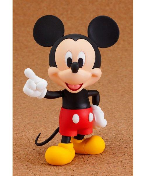 ねんどろいど ミッキーマウス 再販版
