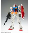 GUNDAMFIXFIGURATIONMETALCOMPOSITERX-78-02ガンダム(40周年記念Ver.)初版品