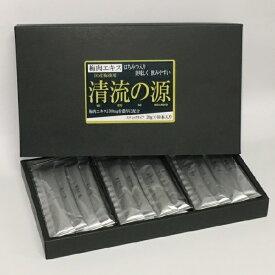 梅肉エキス『清流の源』20g×60本 (国産梅使用)
