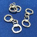 楽天市場 手錠のチャーム 金古美 手枷 手鎖 パーツ ハンドメイド 色彩キューブ