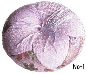 おりん布団 リン布団 日本製の丸型 りん座布団 時の風 丸型 3号 10.5cm
