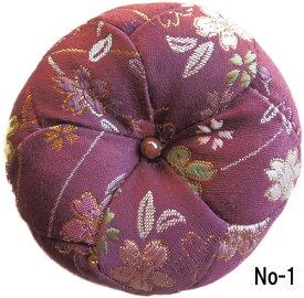 おりん布団 リン布団 日本製 りん座布団 美桜 丸型 12号 36cm