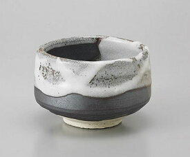 抹茶茶碗 新雪美濃焼 陶器 抹茶碗 茶道具 御茶道具 茶器