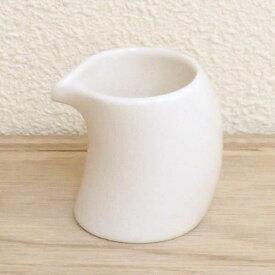 ミルクピッチャー ニューボン カノンクリーマー ピッチャー カフェ 食器 業務用 美濃焼 日本製 通販