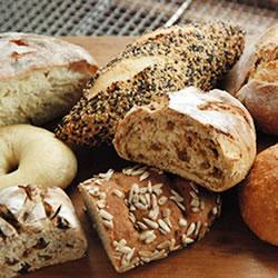 paysanの天然酵母パン8種類ハーフセット