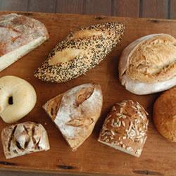 初めての方におすすめ!Paysanの天然酵母パン8種類ハーフセット