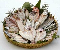 矢野鮮魚瀬戸内海天然魚の一夜干60