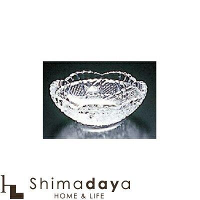東洋佐々木ガラス 風雅 のぞき(豆皿) 1個 【●】