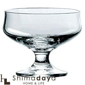 東洋佐々木ガラス デザートグラス アイスクリーム 285ml 1個 【●】【0828】
