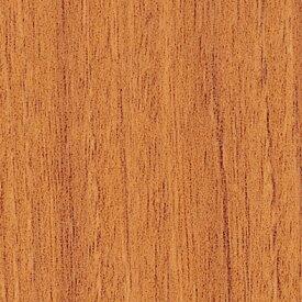 メラミン化粧板 木目(艶消し仕上げ) AI-781KG 3x6 チーク 板目