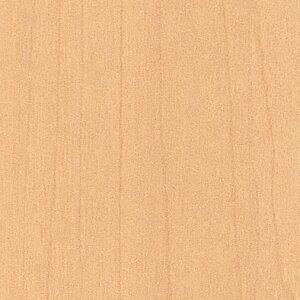 メラミン化粧板 木目(ミディアムトーン) TJY147K 4x8 メープル 柾目