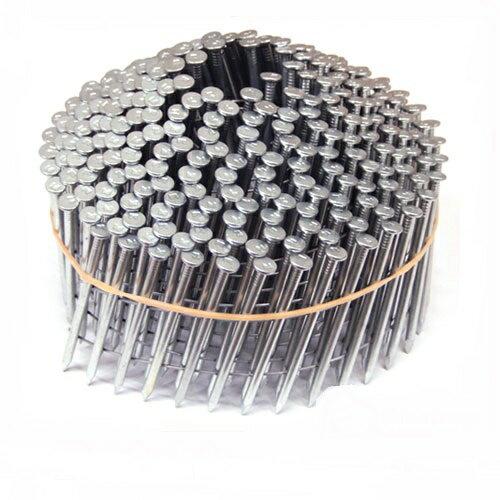 マックス ワイヤ連結コンクリート釘50mm NC50V5-Hコンクリートミニバコ 《NA92650》 300本×10巻