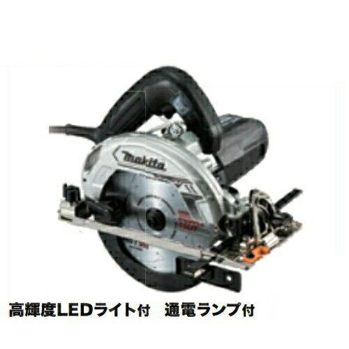 【makita】マキタ 165mm電気マルノコ(厚切り込み66mm) HS6301B(黒)(チップソー付き)