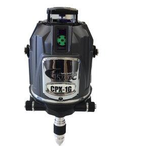 テクノ販売 フルライン電子整準グリーンレーザー CPX-1G(三脚・受光器別売) ◆
