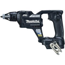 マキタ FS600DZB(黒) 充電式スクリュードライバ(6000回転) 18V(※本体のみ・バッテリ・充電器別売) ◆