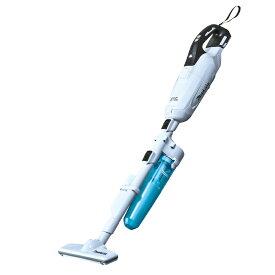 マキタ CL282FDZCW 充電式クリーナー(掃除機)(紙パック式&ワンタッチスイッチ)(ロック付サイクロンアタッチメント付) 18V 本体のみ ◆