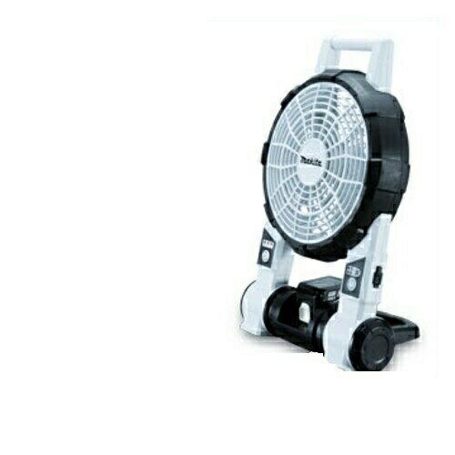 あす楽対応!マキタ 充電式ファン(業務用扇風機)(ACアダプタ付属・本体のみ) CF201DZW(白)(※バッテリー・充電器別売)