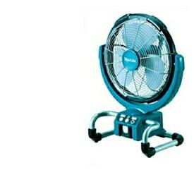 マキタ 充電式産業扇(業務用扇風機)(ACアダプタ付属・本体のみ) CF300DZ(※バッテリー・充電器別売) ◆