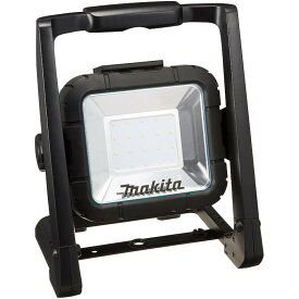 マキタ ML805 充電式LEDスタンドライト (14.4V/18Vバッテリ・AC100V電源用)(※バッテリ・充電器別売) ▼