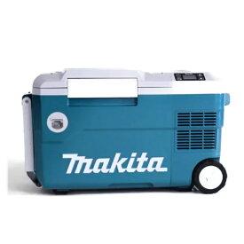 マキタ CW180DZ 充電式保冷温庫(車載用ポータブル冷蔵庫) 18V 本体のみ(バッテリ・充電器別売) ◆
