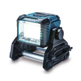 あす楽対応 マキタ ML811[最大光束3000ルーメン] 充電式LEDスタンドライト(IP65対応 防じん・防水LEDワークライト) 14.4V/18V兼用、AC100V対応(電源コード付属)
