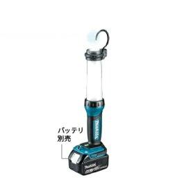 マキタ 充電式LEDワークライト ML807(14.4V/18Vバッテリ専用)(※バッテリ・充電器別売) ◆