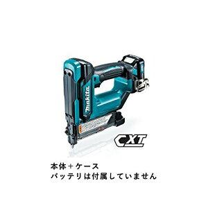マキタ PT354DZK 充電式ピンタッカ(縦・横打ちともに4mm幅溝対応) スライド式10.8V(※本体+ケース※バッテリ・充電器別売)