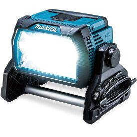 マキタ 充電式スタンドライト ML809 14.4V/18V/AC100V 本体のみ(バッテリ・充電器別売) ◆