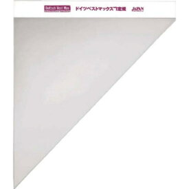 チップソージャパン ドイツベストマックス定規ミニ KJ-M 210mm