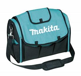 マキタ A-65034 ソフトツールバッグ (電動工具・エア工具などの収納用)(寸法:440mm×250mm×350mm) ◆