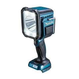 マキタ ML812 充電式LEDフラッシュライト(14.4V/18Vバッテリ専用)(※本体のみ・使用には別売のバッテリ・充電器必須) ◆